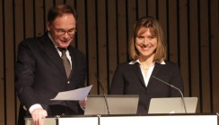 Förderpreis: Absolventin der Universität Göttingen ausgezeichnet