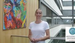 Forschungspreis für Innsbrucker Zahnmedizinerin