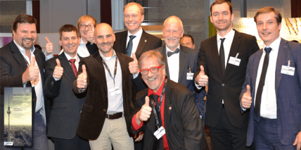 Erfolgreicher Auftakt – Implantologieforum Berlin