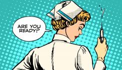 Ladypower: Am 8. März ist Internationaler Frauentag