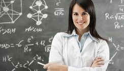 Frauen in der Wissenschaft: Defizite in der Gleichbehandlung