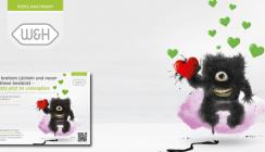 IDS-Gewinnspiel: Freddy in Love – Wen(n) Monster lieben