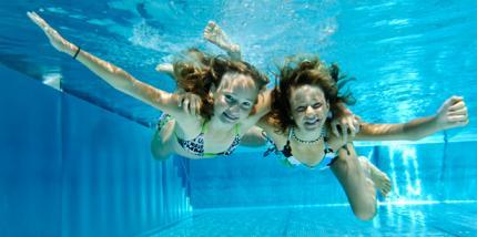 Zahnrettungskonzept nun auch in Schwimmbädern