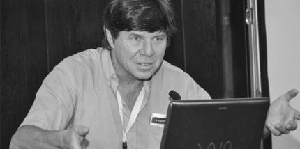 Trauer um Dr. Dr. Ernst Fuchs-Schaller