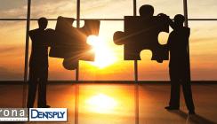DENTSPLY und Sirona schließen definitiven Fusionsvertrag ab