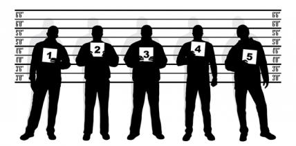 Heilberufe = organisierte Kriminalität?