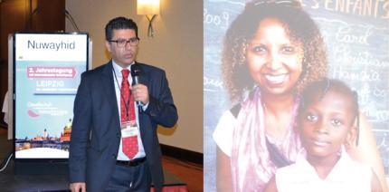 GAERID thematisiert die weibliche Genitalverstümmelung