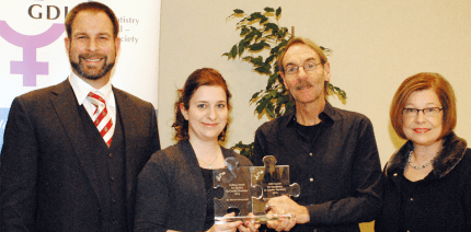 Gender Dentistry Award verliehen