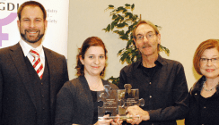 Gender Dentistry Award verliehen