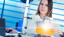 3-D-Druck: Geht Gefahr von gedruckten Objekten aus?