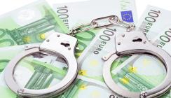 Zahntechniker hinterzieht 100 Millionen Euro Steuern: Gefängnis!