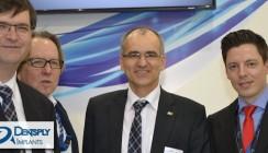 """DENTSPLY Implants: Das neue """"Powerhouse"""" in der Implantologie"""