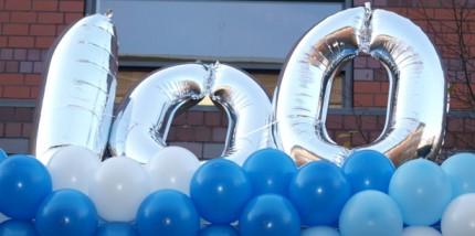 100 Jahre GERL – Ein Dental-Depot feiert Geburtstag