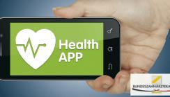 BZÄK: Umsicht bei Nutzung von Gesundheits-Apps & Co