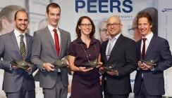 7. PEERS-Jahrestreffen in Berlin – Gewinner des Förderpreises gekürt