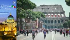 Giornate Romane laden im Juni nach Rom ein