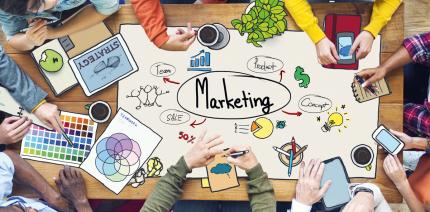 Marketingaktionen gezielt planen und umsetzen
