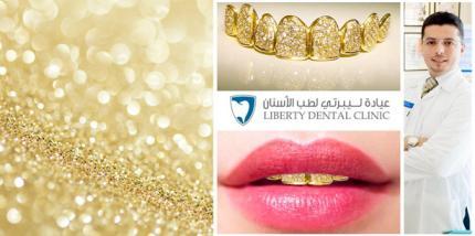 Da ist jeder Zahn Gold wert ...