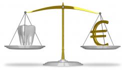 GOZ: Anstieg des Honorarvolumens