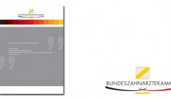 BZÄK aktualisiert GOZ-Kommentar