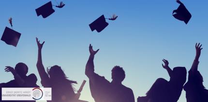 Greifswald: Sechs Master-Absolventen in Kinderzahnheilkunde
