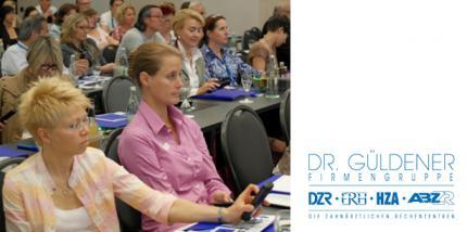 2. Dr. Güldener Kongress für Abrechnung und Praxismanagement