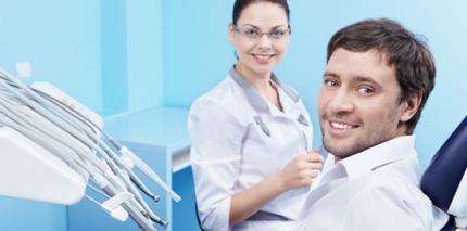 Gute Noten für deutsche Zahnärzte