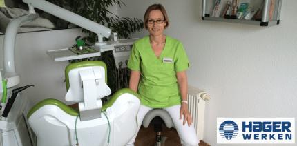 Trommelwirbel – Glückliche Gewinnerin des Bambach Sattelsitzes