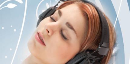 Entspannte und dankbare Patienten während der Behandlung