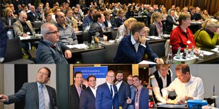 Erfolgreicher Auftakt: 1. Hamburger Forum für Innovative Implantologie
