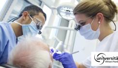 Erster Lehrstuhl für behindertenorientierte Zahnmedizin