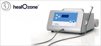 healOzone X4: Neue Dimension der Desinfektion zur IDS 2011 präsentiert