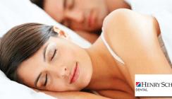 Schluss mit Schnarchen – Die neue schmerzfreie Anti-Schnarch-Therapie