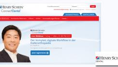 eLearning Plattform zum digitalen Workflow in Praxis und Labor