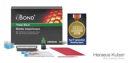 The Dental Advisor prämiert vier Produkte von Heraeus Kulzer