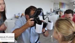 Professionelle Dentalfotografie hilft, Qualität zu sichern
