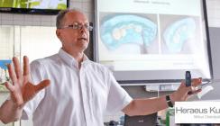 Heraeus Kulzer: Weiterbildungsmöglichkeiten 2017