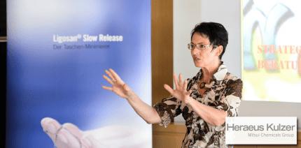 Heraeus Kulzer: Patienten zielsicher beraten und behandeln
