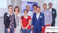 Ligosan® Slow Release: Exklusives Anwendertreffen in Berlin