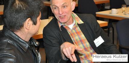 Fortbildung mit Prof. Smeets: Weichgewebe ist Schlüssel zum Erfolg