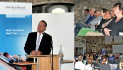 Heraeus Kulzer Symposium in Berlin – Substanz erhalten