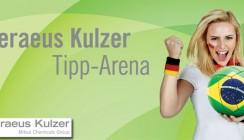 Mit Heraeus Kulzer zum Fußball-Tippmeister
