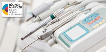 Ungeliebtes Stiefkind: Hygiene in der Zahnarztpraxis