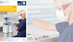 Belastungsprobe Hygienemanagement