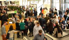 Rekordergebnis: Größte IDS aller Zeiten in Köln