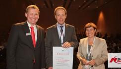 Implantatforschungspreis 2012 verliehen
