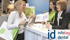 Innovationen der Dentalbranche lockten nach München