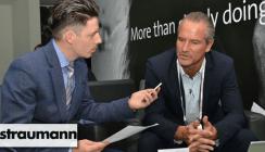 Strategien für die Zukunft – Straumann-CEO Marc Gadola im Interview
