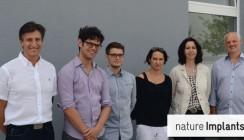 nature Implants: Einsteigerfreundliches Implantat-System