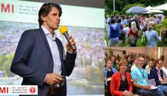1. ISMI-Kongress in Konstanz war großer Erfolg